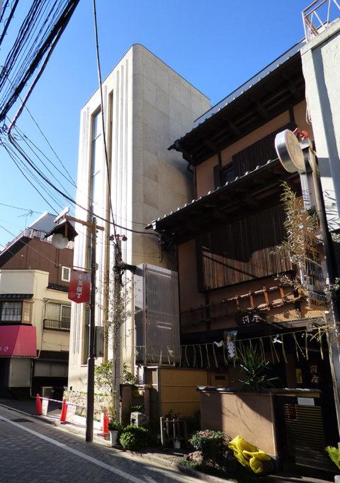 新宿区プロジェクト3